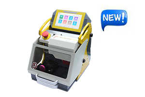 8 3 Inch tablet With Instacode Software for SEC E9 automatic