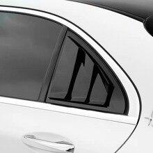 Trim window For Mercedes Benz C W205 2019 (2015-2019)