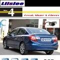 Liislee Auto Kamera Für HONDA Civic MK9 FB4 FG3 FB2 FG4 FB6 Qualität Rückansicht Back Up Kamera Für PAL /NTSC zu Bedienen | CCD + RCA-in Fahrzeugkamera aus Kraftfahrzeuge und Motorräder bei