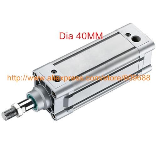 DNC40*800 Standard Pneumatic Cylinder Air Cylinder DNCDNC40*800 Standard Pneumatic Cylinder Air Cylinder DNC