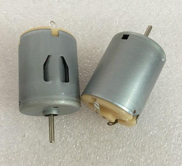 RF-280-2865 Motor DC 3V 6V 9V Micro Carbon Brush Strong Magnetic For Toy Motor