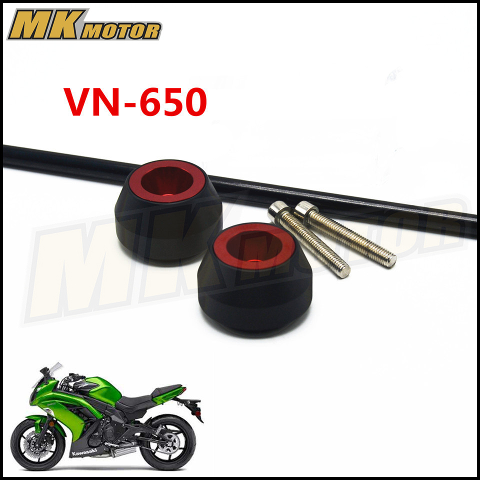 Free delivery For KAWASAKI VN-650  2015-2016 CNC Modified Motorcycle drop ball / shock absorber