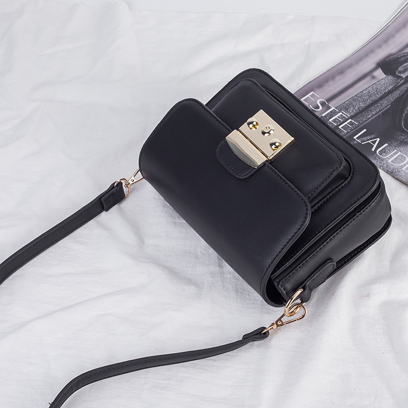 Pink sugao designer women shoulder bags luxury famous brand messenger bag  high quality crossbody bags leather factory outlet bag-in Shoulder Bags  from ... a4b67d9a6713f