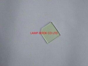 Image 5 - DLP lampa projektora obudowa okna, szkło, ochrona przed promieniowaniem UV/IR obiektyw 24x25x2mm 24*25*2mm 24x25 x 2mm do projektora OPTOMA HD26 HD141X HD20 żarówka jak