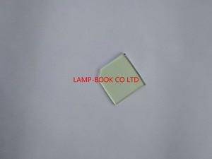 Image 5 - DLP projector lamp housing window, glass, UV/IR lens 24x25x2mm 24*25*2mm 24 x 25 x 2 mm for OPTOMA HD26 HD141X HD20 PROJECTOR