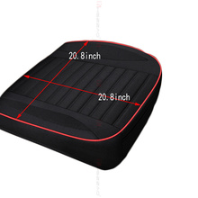 Car Seat Cushions Car pad Car Styling Car Seat Cover For Citroen Elysee C3-XR C4L C5 C6 SUV Series Free Shipping a set 4pcs car styling refit wheel sticker reflective rim car accessories for citroen c3 xr c3 xr car hub stickers yongxun