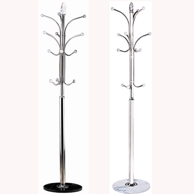office coat racks. Coat With A Crystal Ball Stainless Steel Promotional Rack Hanger Factory On Aliexpress.com | Alibaba Group Office Racks