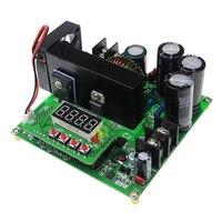 DC Converter High Precise LED Control Boost Converter B900W Input 8 60V To 10 120V 900W