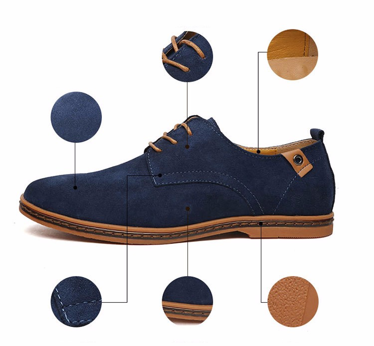 men casual shoes boots (5)