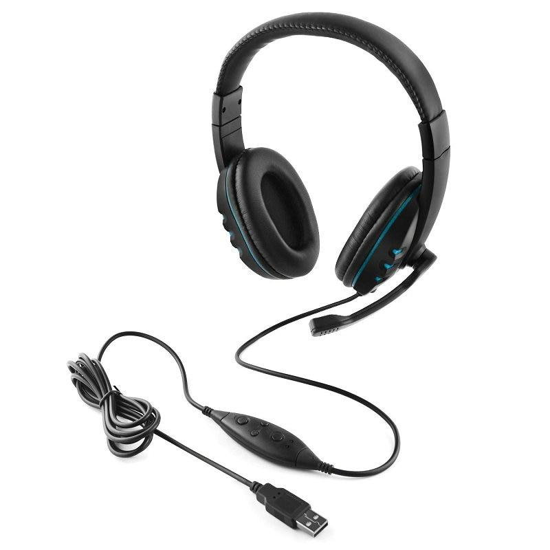 OVLENG LS-Q7 HiFi Deep Bass Stereo berwayar Fon kepala Muzik Dinamik - Audio dan video mudah alih - Foto 4