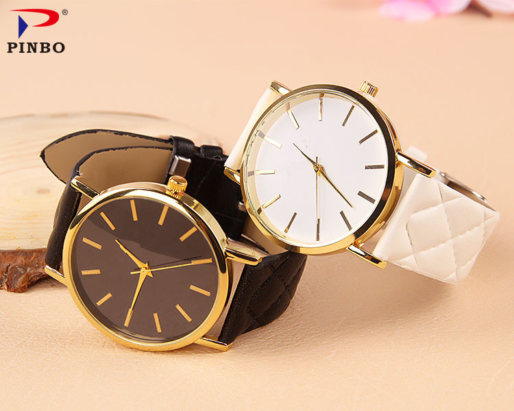 2016 the most valuable watch popular men and women`s top brand luxury quartz colock watch Leather A28 wristwatches reloj mujer