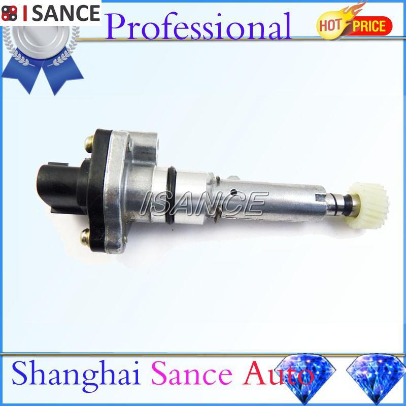 1992 Toyota Camry Transmission: ISANCE VVS Vehicle Speed Sensor Automatic Transmission