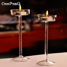 Candle Tables Holder Decorations