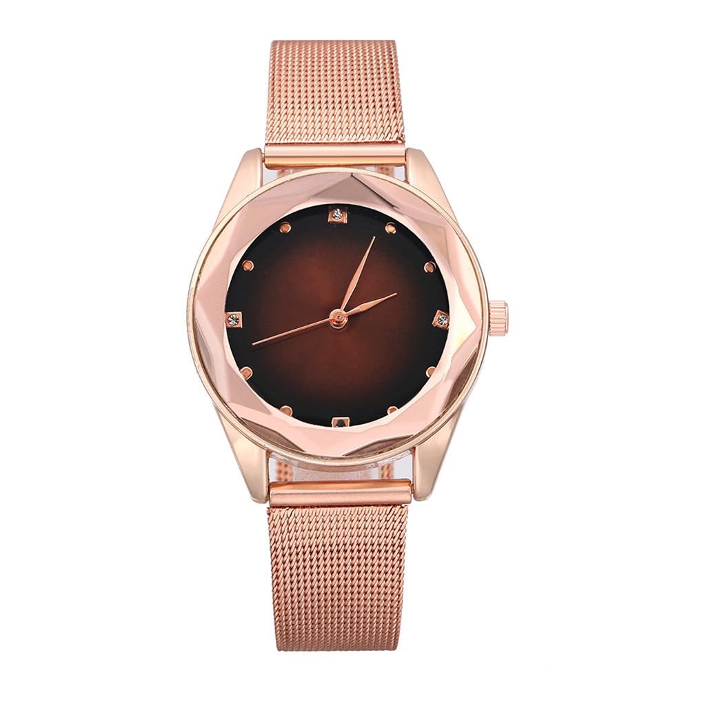 Women watches Top Fashion Ladies Quartz Watch Wild Men and Women Creative Fashion Gifts relojes de mujer quartz
