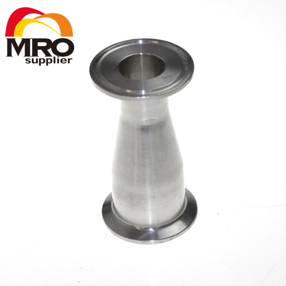 High quality tri clamp sanitary fitting stainless steel