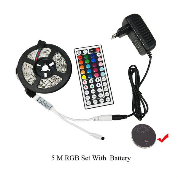 5M set with Battery