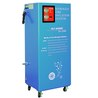 Hot Sell Professional Tire Nitrogen Inflator FS3500 With CE Certified Car Nitrogen Inflator