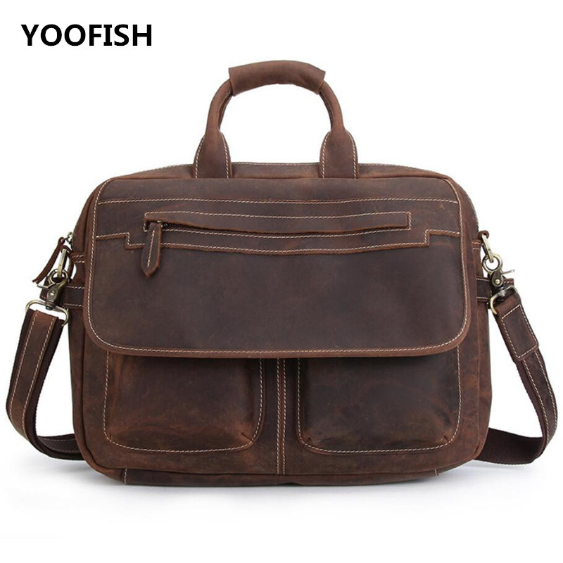 Men square Retro style Messenger Bag Business Casual Briefcase Crossbody bag male shoulder bag free shipping retro british school women messenger bag embossed hollow out shoulder briefcase department of forestry casual satchel