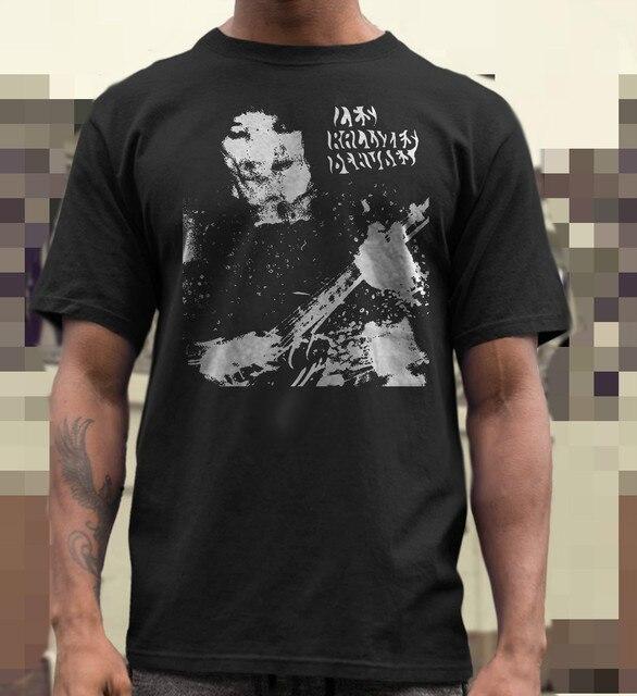 f8ad818905e8 Les Rallizes Denudes t shirt krautrock T Shirt Short Sleeve Cool T-Shirts  Designs Best Selling Men Dress Summer