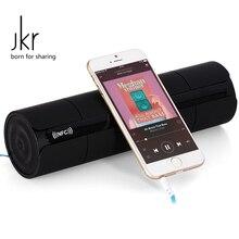 2017 Portátil KR8800 NFC FM Altavoces Super Bass HIFI Altavoz Bluetooth Estéreo Inalámbrico Caixa Sí Som de Sonido Caja para el Teléfono