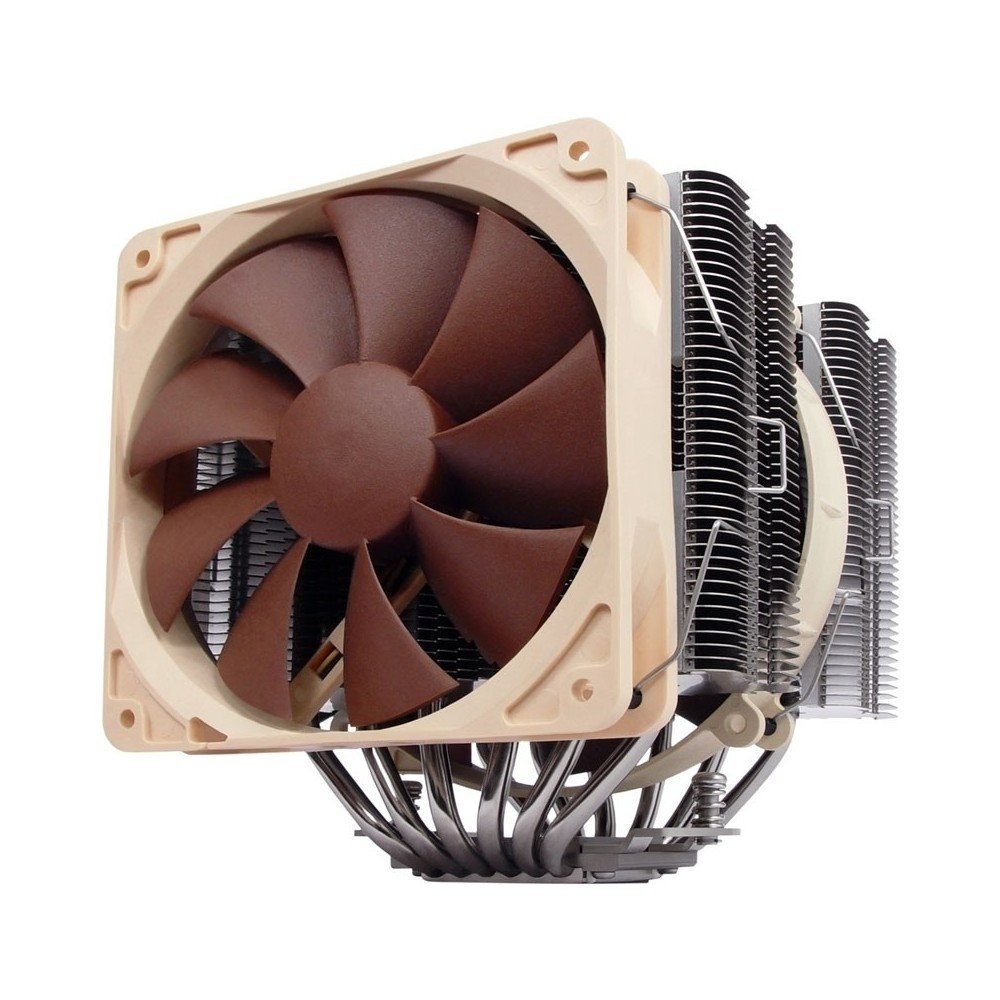 MARSWALLED Excellent Copper & Aluminum Heatpipe Dual Radiator Cooling Heatsink for 200W COB LED or DIY CPU Cooler/VGA Card 4pin mgt8012yr w20 graphics card fan vga cooler for xfx gts250 gs 250x ydf5 gts260 video card cooling