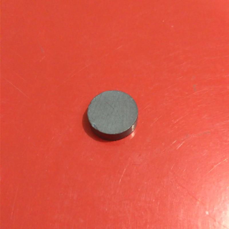 300 pcs Ferrite Magnet Disc Dia 14x4 mm grade C8 Ceramic Magnets for DIY Loud speaker Sound Box black board home use