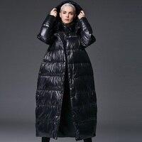 Новая зимняя Женская пуховая куртка куртка пуховик для беременных пуховая куртка пальто для беременных теплая одежда верхняя одежда зимня