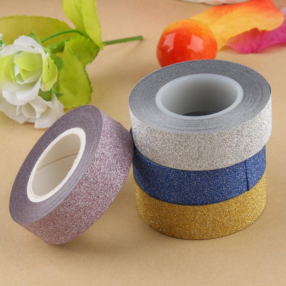 Colorful Electrical Tape China Supplier Colorful: Aliexpress.com : Buy 4 Pcs/Lot Colorful Scrapbooking Craft