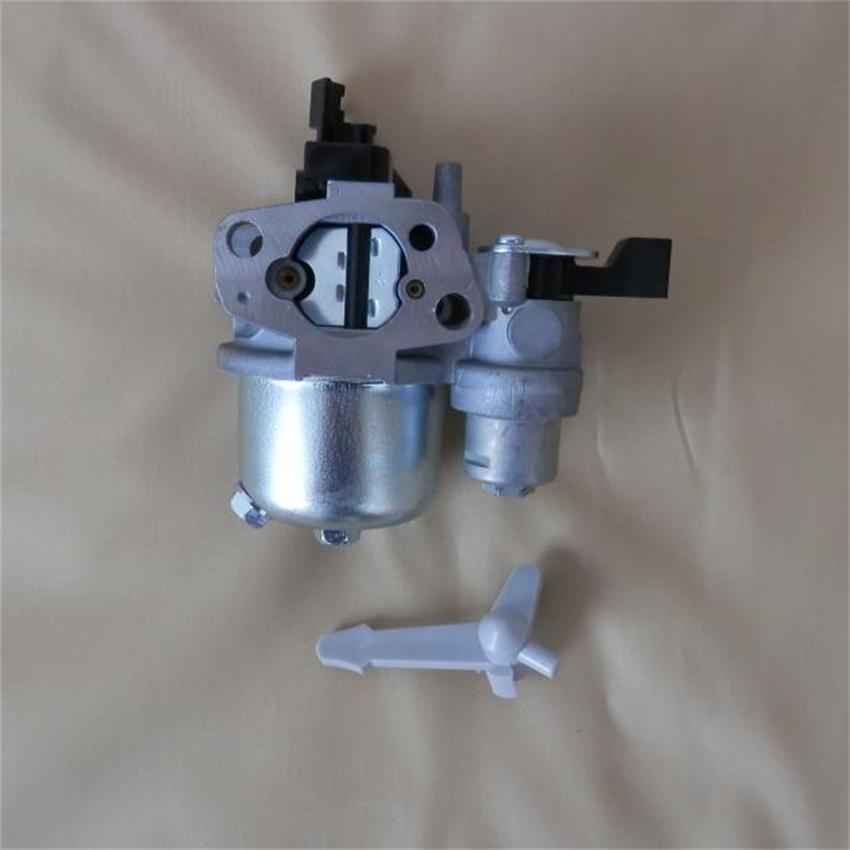 CARBURETOR FOR BRIGGS&STRATTON I/C 760 5.5HP 163CC OHV 4 CYCEL MOTOR CARBURETTOR PUMP CARBY TILLER CARB CULTIVATOR AY PARTS genuine keihin carburetor for honda gx390 gx420 ax390 ic390 motor water pump mini bike go kart carb rammer carburettor go kart