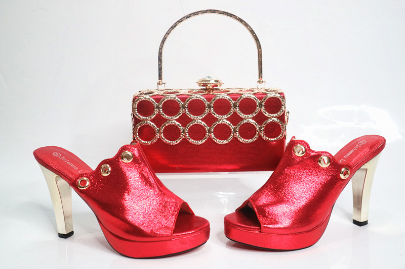 Italian Shoes With Matching Bags Latest Rhinestone African Women Shoes and Bags Set 2016 italian shoes with matching bags for party high quality african shoes and bags set for wedding