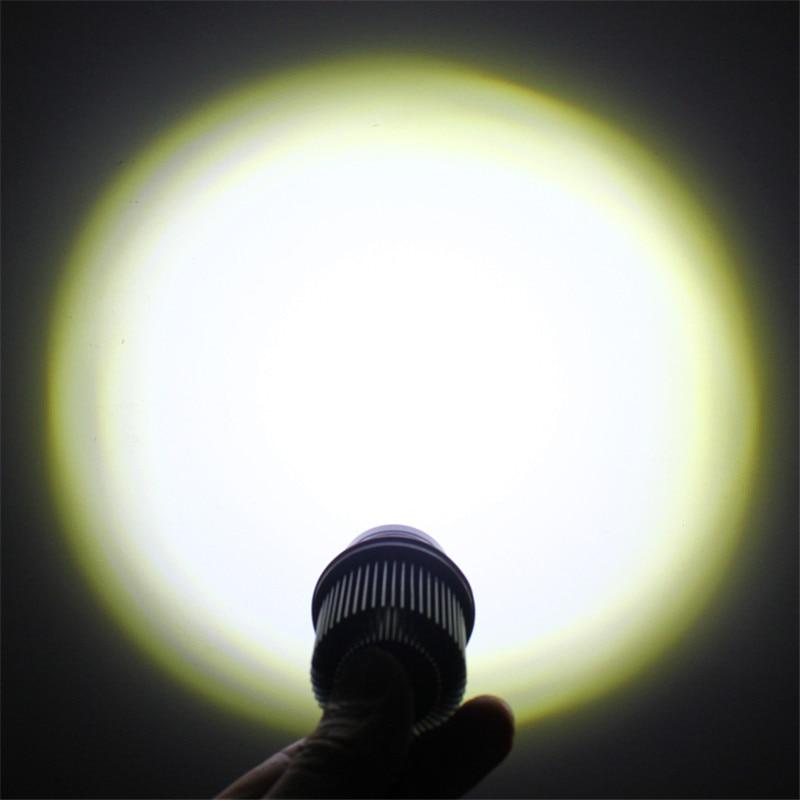 FSTUNING 12 v 45 w canbus E39 phare LED Ange Yeux Marqueur Ampoules pour BMW E39 LED X5 E53 E60 e61 E63 E65 E66 ange yeux - 5