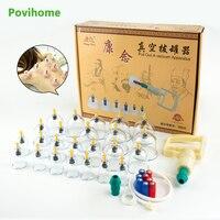 Китайский лечение целлюлита точка боли Средства ухода за кожей баночный массаж терапии для мышечные боли триггер c781