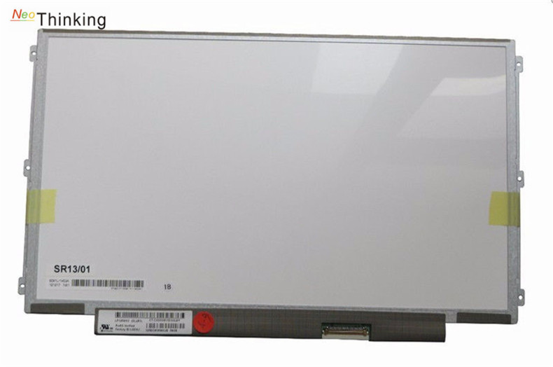 NeoThinking 12.5 LP125WH2-SLB1 fit LP125WH2 SLB3/SLT1/SLT2 for Lenovo LCD Screen IPS 40 pin free shipping free shipping b125xtn02 0 lp125wh2 tpb1 hb125wx1 201 for dell e7240 e7250 lcd screen edp 768 30 pin left right 3 screw holes