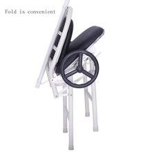 HANRIVER 2018 шейный Тяговый аппарат для дома, Тяговая рама для шеи, силовое позвонковое физиотерапевтическое массажное кресло