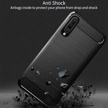 Samsung Galaxy A50 Soft Silicone Case