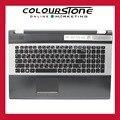 NEW For  Samsung RF710 RF711 RF712 NP-RF710 NP-RF711 NP-RF712 Palmrest RU Russia Keyboard 9Z.N6ASN.00V