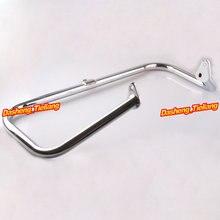 Двигатель гвардии шоссе авария бар для Harley Davidson гастроли 1997-2009 чпу алюминиевого сплава высокое качество