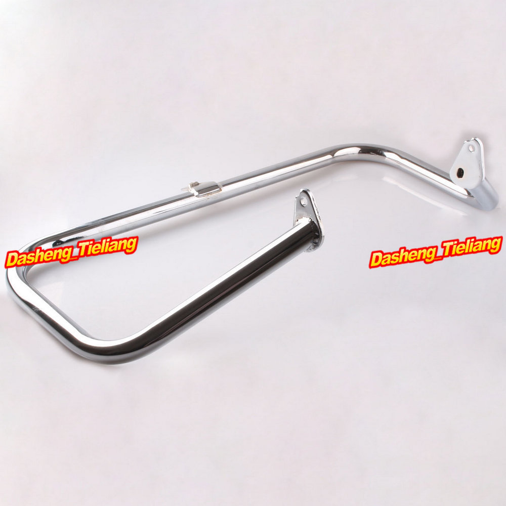 Motorcycle Engine Guard Highway Crash Bar for Harley Davidson Touring 1997-2009 CNC Aluminum Alloy High Quality
