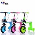New Pattern Two Combine . Dray Children Balance Car Function Taxi Vehicle Flash Of Light Tire Brake