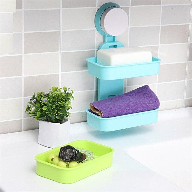 Attractive Shower Soap Rack Ideas - Bathtub Ideas - dilata.info