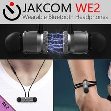 JAKCOM WE2 Wearable Inteligente Fone de Ouvido como Acessórios em psv 1000 fire emblem portátil game console