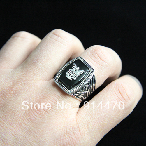 acquista per il più recente arriva massima qualità Alaric Ric the vampire diaries revival 925 sterling silver ...