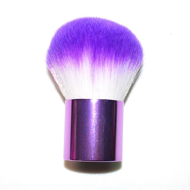 Soft Powder Makeup Brushes