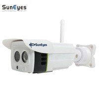 SunEyes ONVIF Mini Wireless IP Camera Outdoor 720P Waterproof IP66 Wifi Network 1 0MP HD CCTV