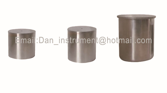 Здесь продается  Free Shipping Density  Specific Gravity Cups 37cc/ml 50cc/ml 100cc/ml Stainless steel  Инструменты