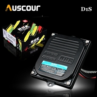 35W D1S hid xenon ballast for nhk car headlight digital ballast with wire ac ballast
