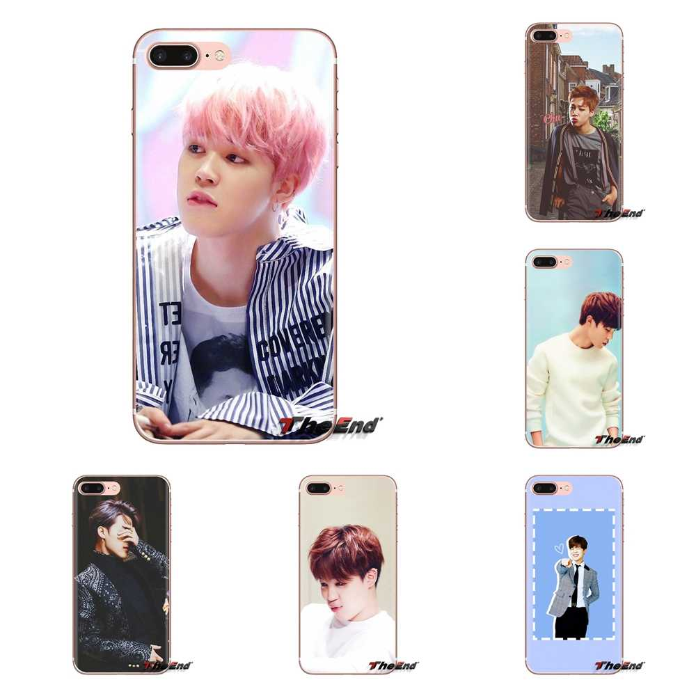 Bangtan Boys JIMIN SUGA Poster Transparent TPU Case For Oneplus 3T 5T 6T Nokia 2 3 5 6 8 9 230 3310 2.1 3.1 5.1 7 Plus 2017 2018