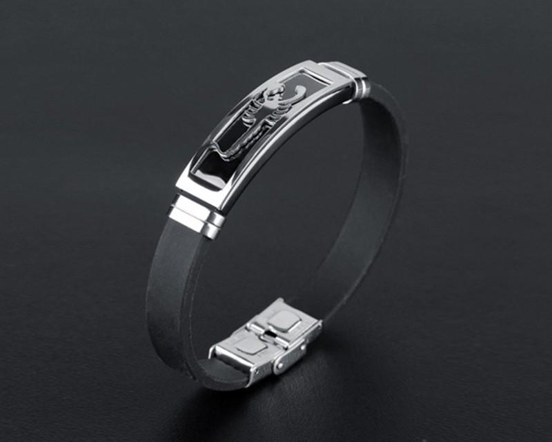 HTB1HKx LXXXXXXoXpXXq6xXFXXXF - Scorpion Design Bracelet