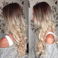 Cheap Long Human Hair Wigs Brazilian  Virgin Hair Ombre Ash Blonde Wavy Glueless Full lace Wig 150% Density Remy Lace Front Wigs