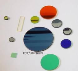 610 нм узкополосный фильтр 615 нм Bandpass Filter-D12.7 * 1 мм другие полосы дополнительно